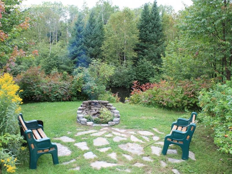 cottage rental Lanaudière, Mandeville (pic-16)
