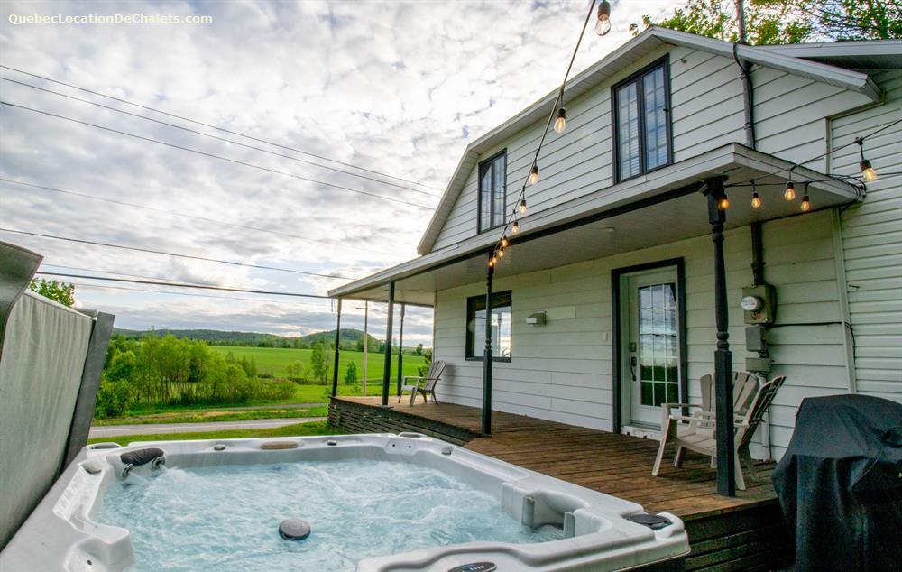 cottage rental Québec, Saint-Léonard-de-Portneuf (pic-17)
