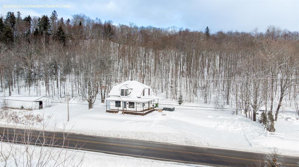 cottage rental Québec, Saint-Léonard-de-Portneuf (pic-7)