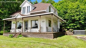 cottage rentals Saint-Léonard-de-Portneuf, Québec