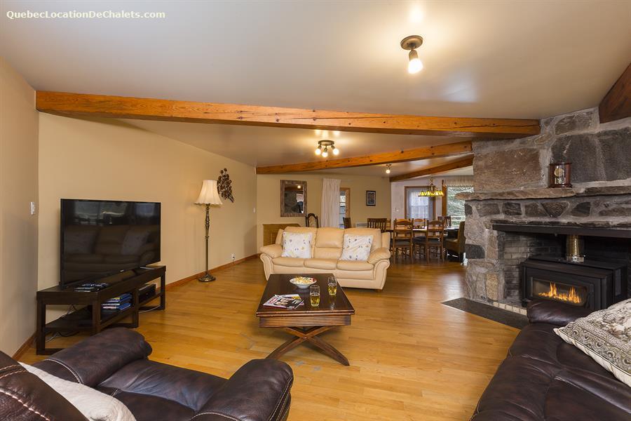 cottage rental Charlevoix, La Malbaie- Cap-a-l'aigle (pic-8)