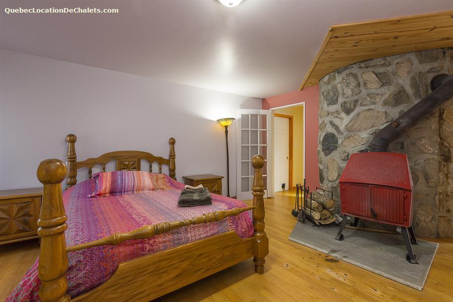 cottage rental Charlevoix, La Malbaie- Cap-a-l'aigle (pic-15)
