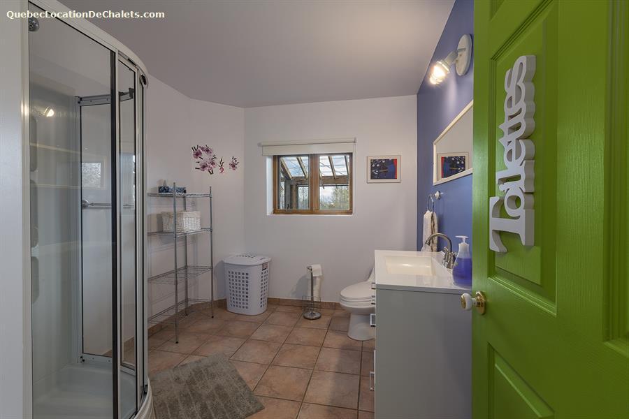 cottage rental Charlevoix, La Malbaie- Cap-a-l'aigle (pic-17)