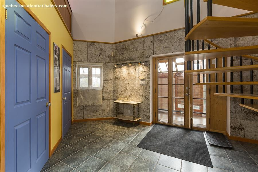 cottage rental Charlevoix, La Malbaie- Cap-a-l'aigle (pic-18)