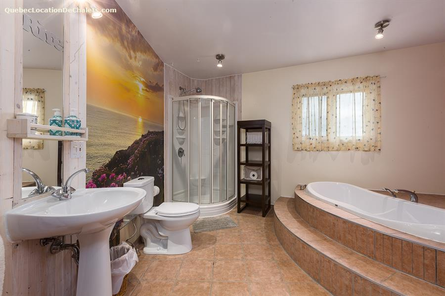 cottage rental Charlevoix, La Malbaie- Cap-a-l'aigle (pic-16)