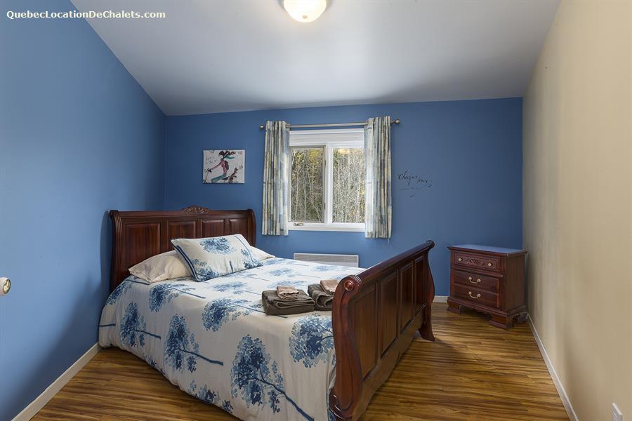 cottage rental Charlevoix, La Malbaie- Cap-a-l'aigle (pic-11)