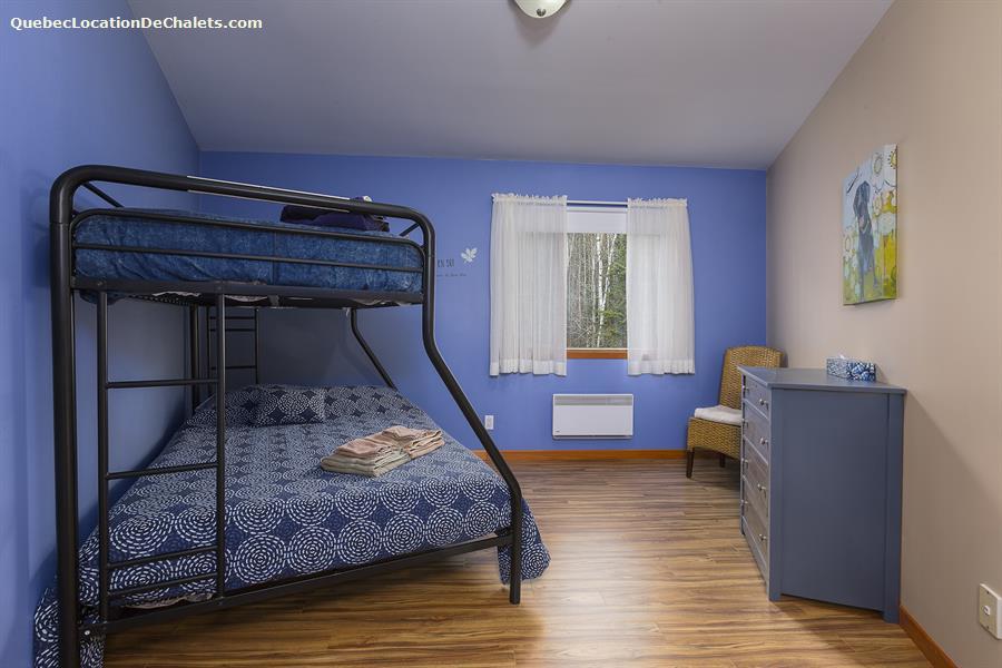 cottage rental Charlevoix, La Malbaie- Cap-a-l'aigle (pic-12)