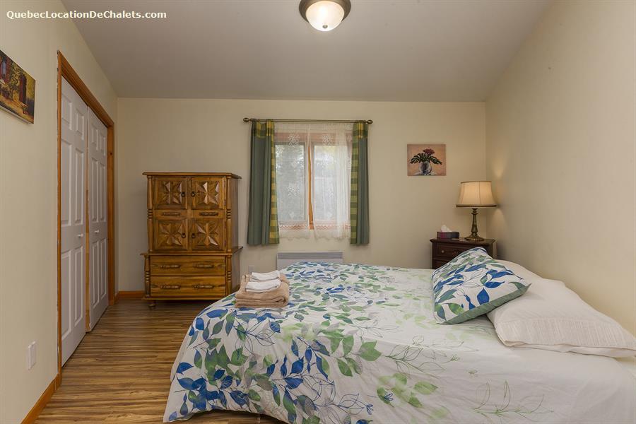 cottage rental Charlevoix, La Malbaie- Cap-a-l'aigle (pic-13)