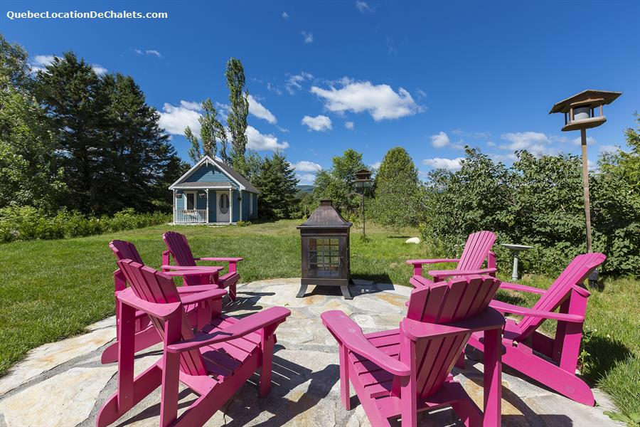 cottage rental Charlevoix, Baie-Saint-Paul (pic-3)