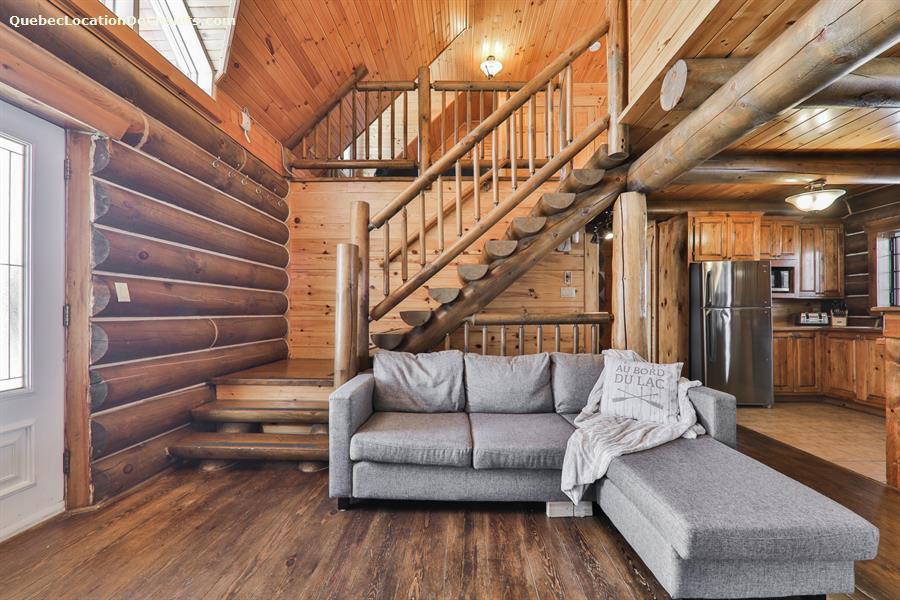 cottage rental Laurentides, Grenville-sur-la-Rouge (pic-15)