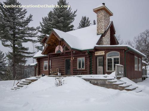 cottage rental Laurentides, Grenville-sur-la-Rouge (pic-18)