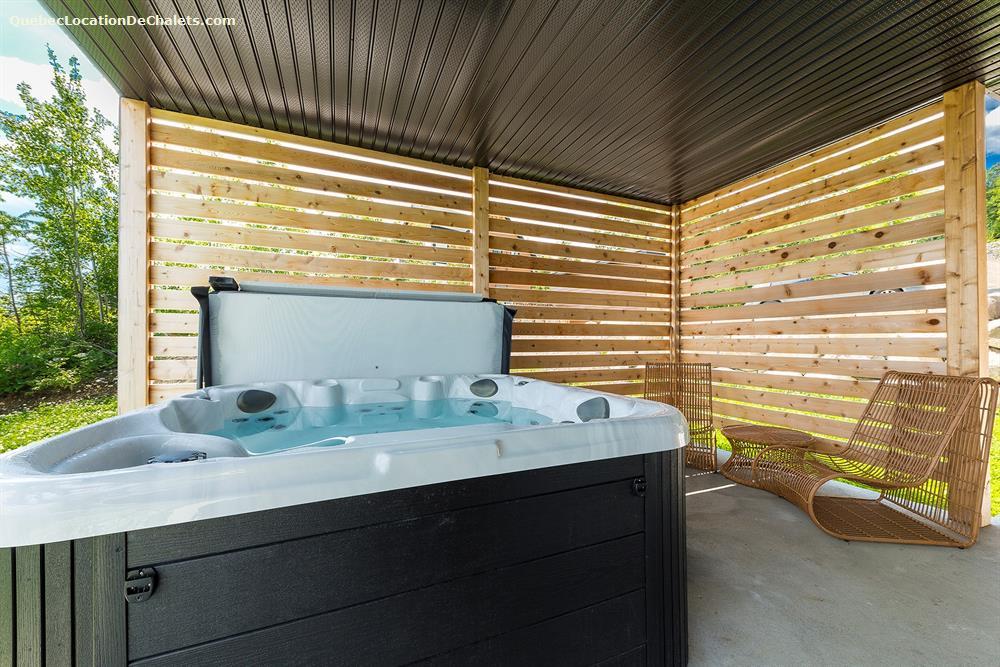 cottage rental Charlevoix, Les Éboulements  (pic-13)