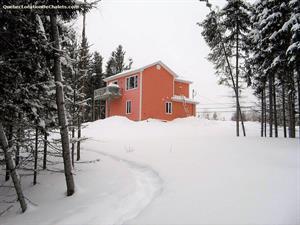 Cottage rental | Maison Feuilles d'Automne