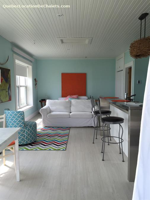 cottage rental Îles-de-la-Madeleine, Havre-aux-Maisons (pic-5)