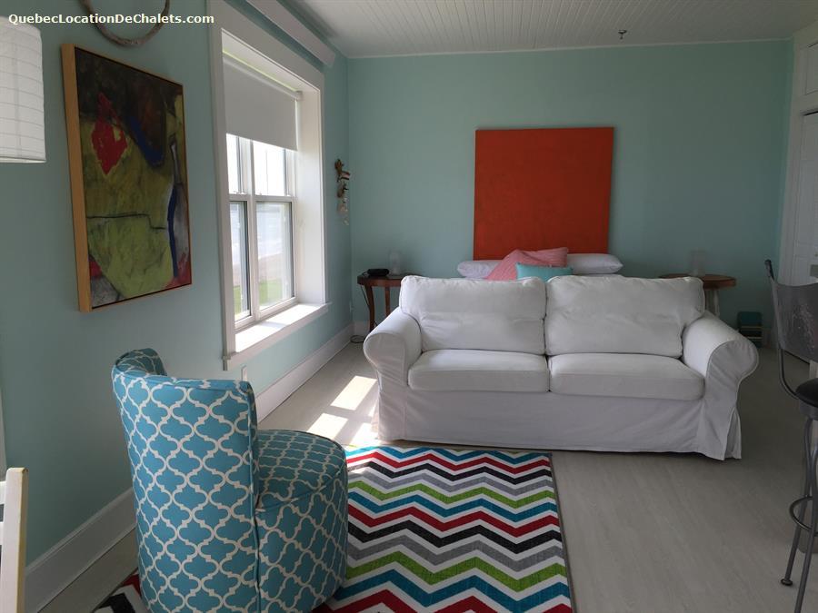 cottage rental Îles-de-la-Madeleine, Havre-aux-Maisons (pic-9)