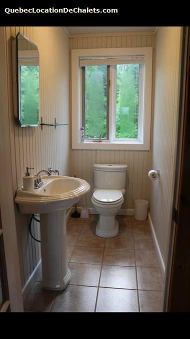 cottage rental Lanaudière, Saint-Côme (pic-15)