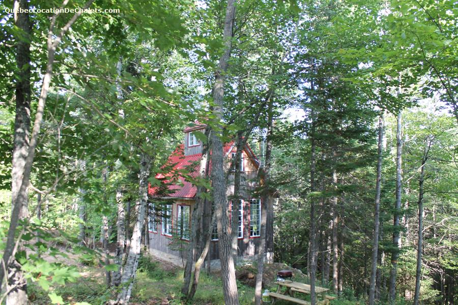 cottage rental Lanaudière, Saint-Jean-de-Matha (pic-5)