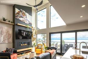 Cottage rental | Villa de la Falaise