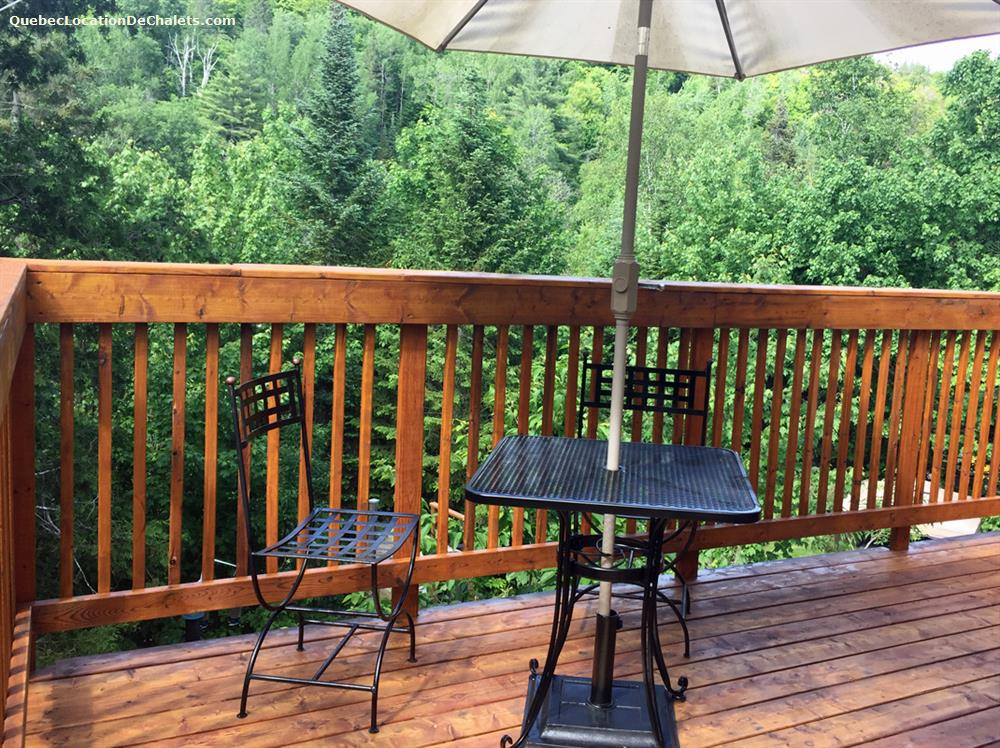 cottage rental Laurentides, Sainte-Marguerite-du-Lac-Masson (pic-5)