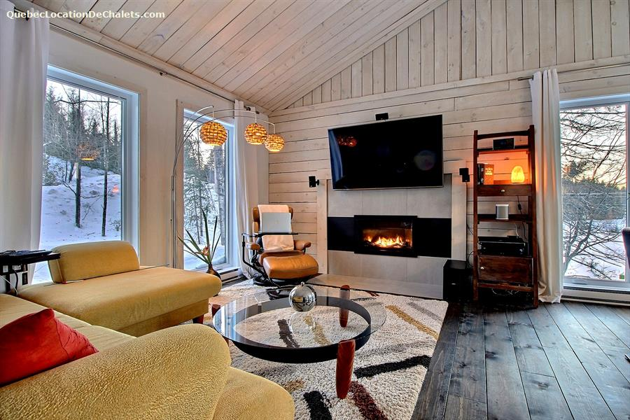 cottage rental Laurentides, Saint-Sauveur (pic-3)