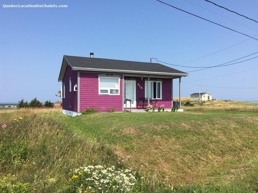 cottage rental Îles-de-la-Madeleine, Cap-aux-Meules (pic-1)