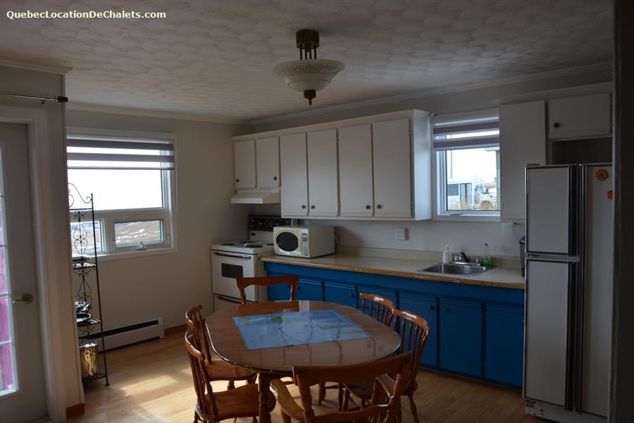 cottage rental Îles-de-la-Madeleine, Cap-aux-Meules (pic-9)