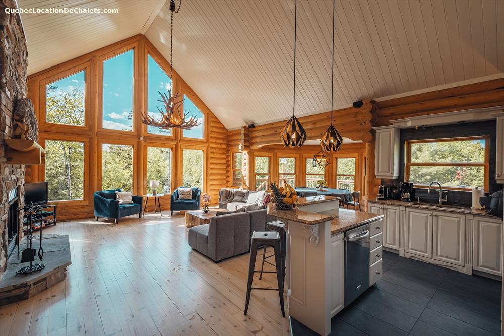 cottage rental Laurentides, Morin-Heights  (pic-7)
