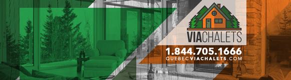 Québec Via Chalets