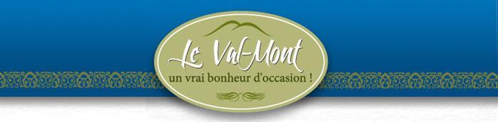 Le Val-Mont