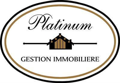 Platinum Gestion Immobiliere