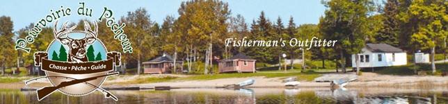 Pourvoirie du Pêcheur Inc.